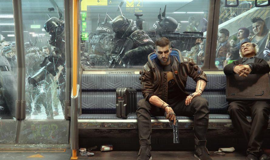 Cyberpunk 2077 se retrasa nuevamente; desarrolladores reciben amenazas de muerte