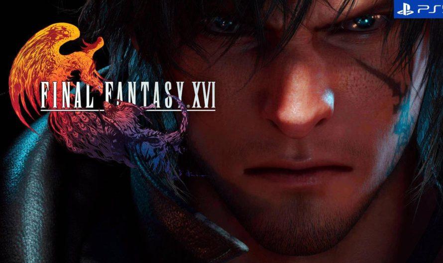 """Final Fantasy 16 ya ha completado el """"desarrollo básico"""", dice Square Enix"""