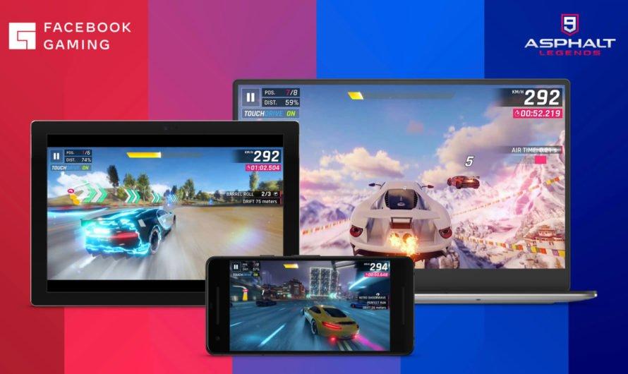 Facebook lanza su propio servicio de transmisión de juegos con el cofundador de Naughty Dog