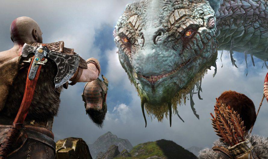 God of War en PS5 contará con la opción de 60 fps y permitirá transferir los datos de la versión de PS4