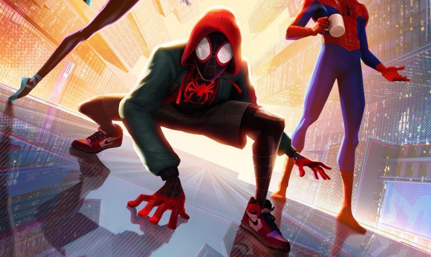 Spider-Man Miles Morales incluye un traje del Spider-Verse brillantemente animado