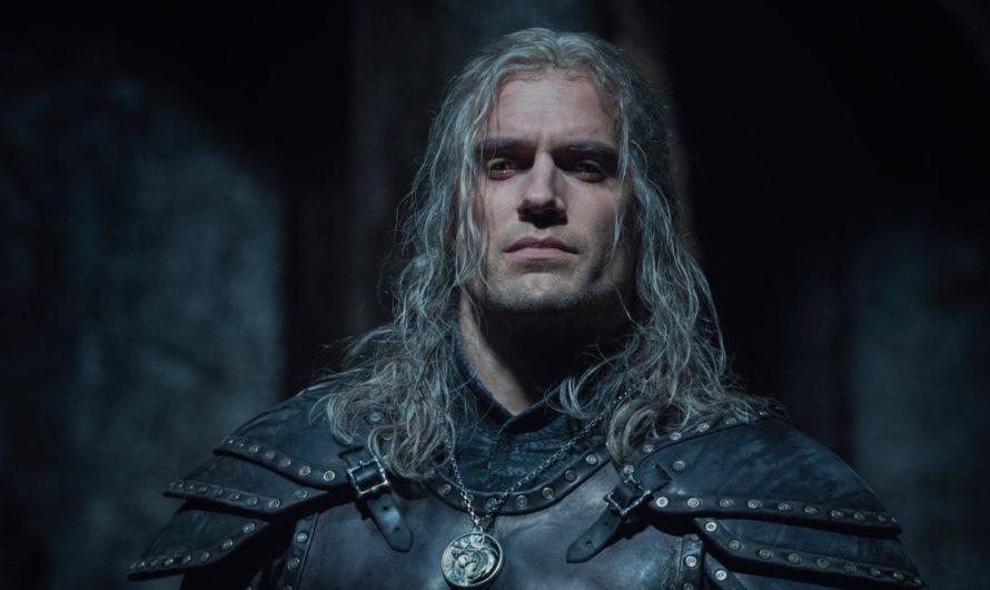 Geralt tiene una nueva armadura para la temporada 2 de la serie The Witcher de Netflix
