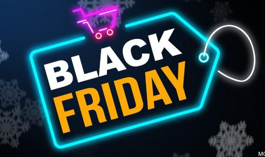 ¿Buscando las mejores ofertas y juegos gratis para el Black Friday?, te tenemos cubierto