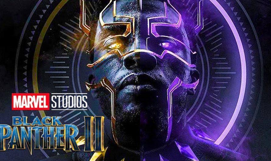 Black Panther 2 no tendrá un Chadwick Boseman recreado digitalmente, promete el productor