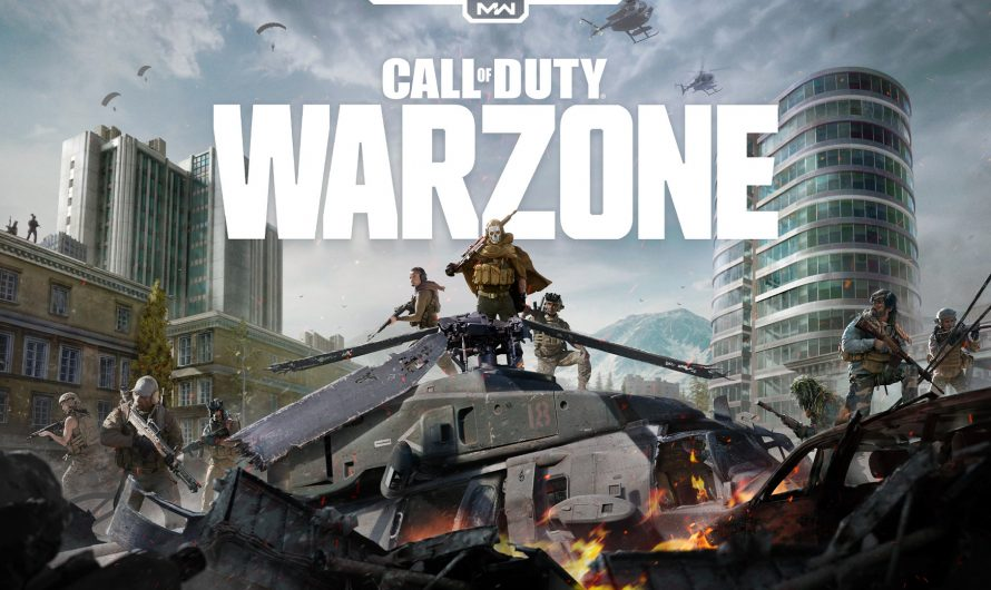 Infinity Ward agrega soporte para 120fps a Call of Duty: Warzone en Xbox Series X