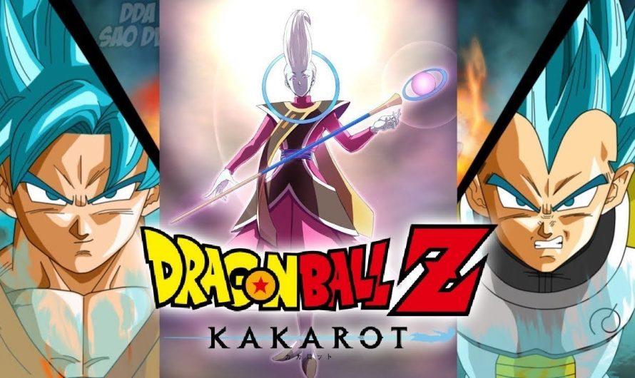 Dragon Ball Z: Kakarot: el próximo DLC presenta una nueva historia