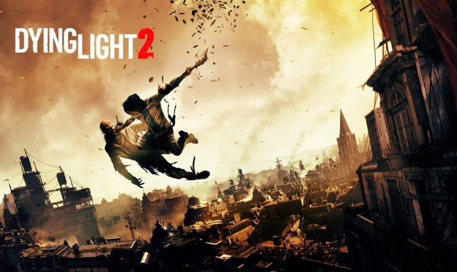 Dying light 2 también se retrasa y se queda sin fecha de lanzamiento hasta nuevo aviso