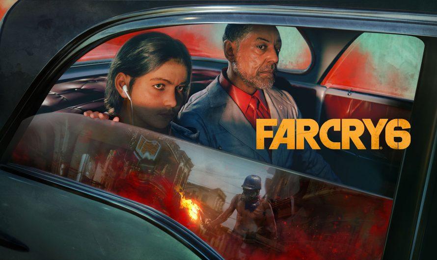 Según la Microsoft Store Far Cry 6 se lanzará en mayo de 2021