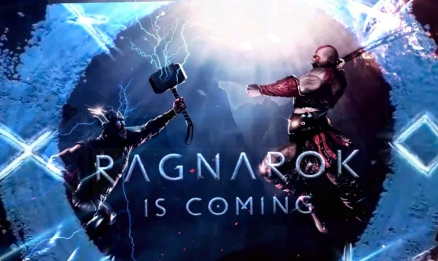 Sony se niega a confirmar si God of War: Ragnarok es una exclusiva de PS5