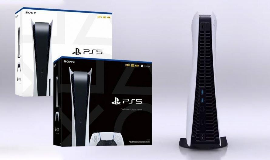 """El diseñador de PS5 revela que el diseño del sistema era originalmente """"mucho más grande"""""""