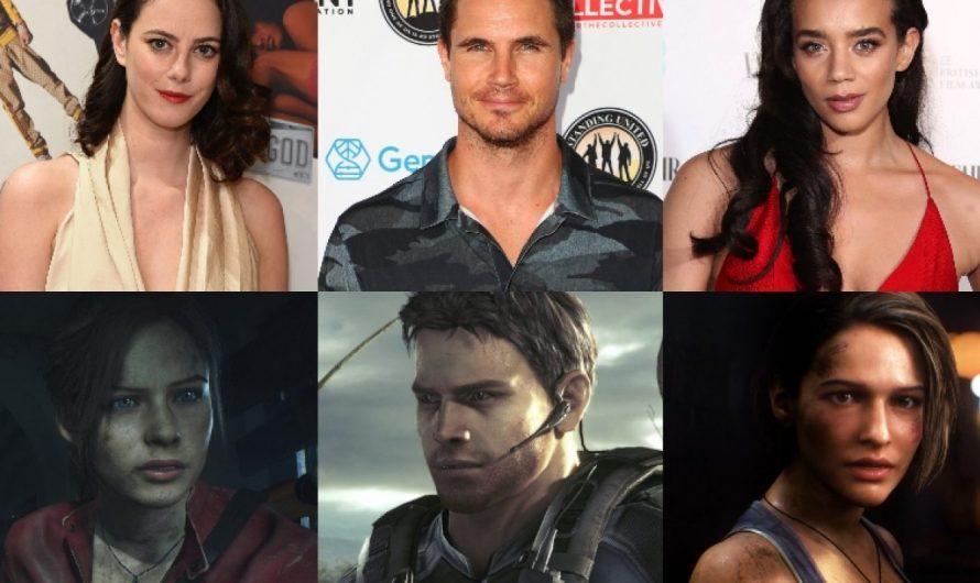 Han surgido las primeras imágenes del reboot de la película de Resident Evil