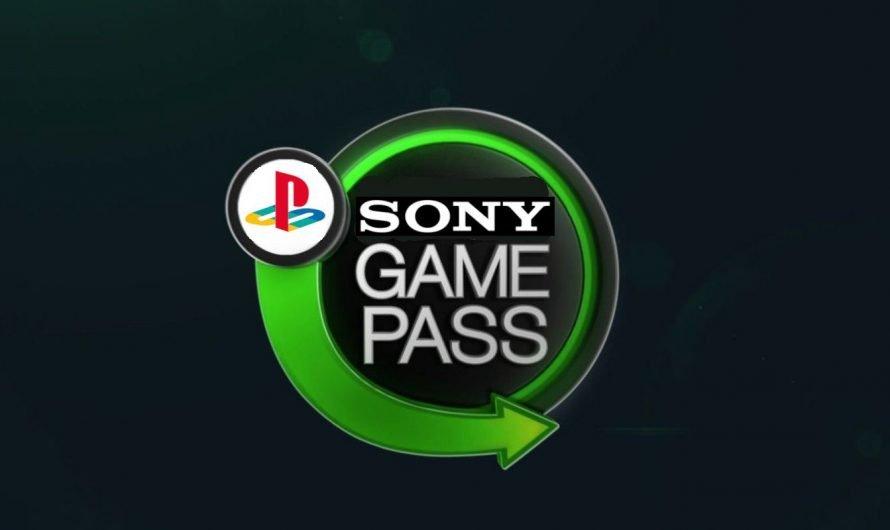 PlayStation aparentemente planea una respuesta a Xbox Game Pass