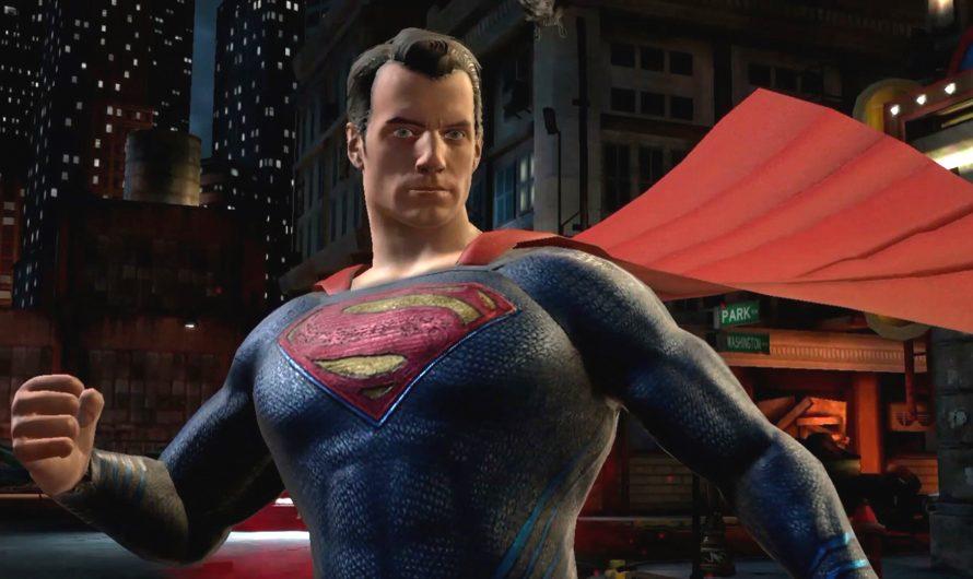 El rumoreado juego de Superman podría ser exclusivo de Xbox Series X