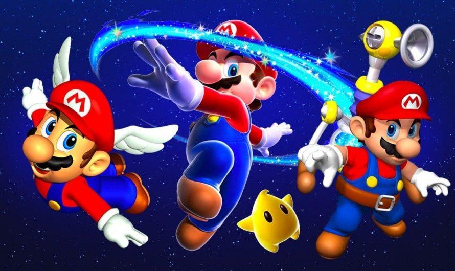 Super Mario 3D All-Stars agrega compatibilidad con el controlador de GameCube para Super Mario Sunshine