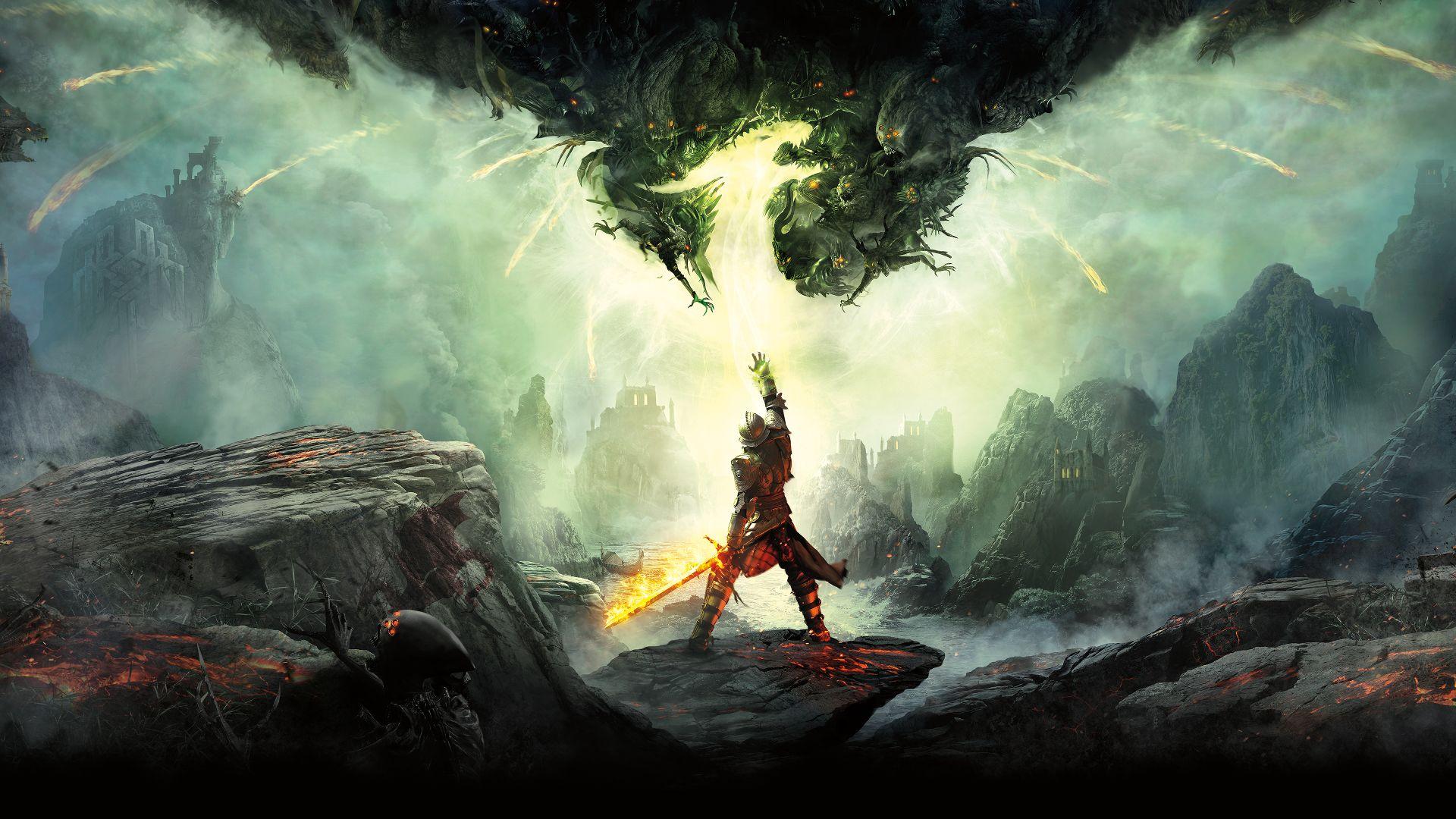 EA confirma que Dragon Age 4 se mostrará en los Game Awards de la próxima semana
