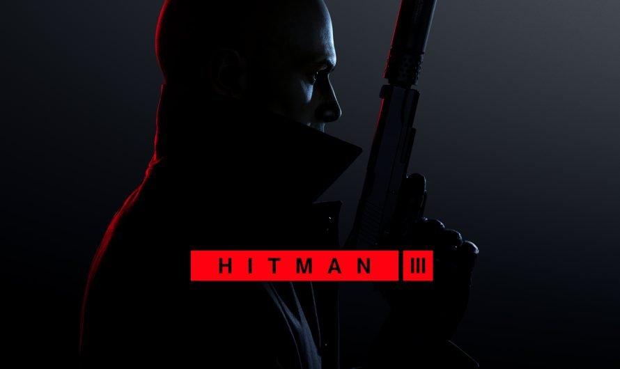Nuevo tráiler de Hitman 3 muestra gameplay y detalles de las características del DualSense