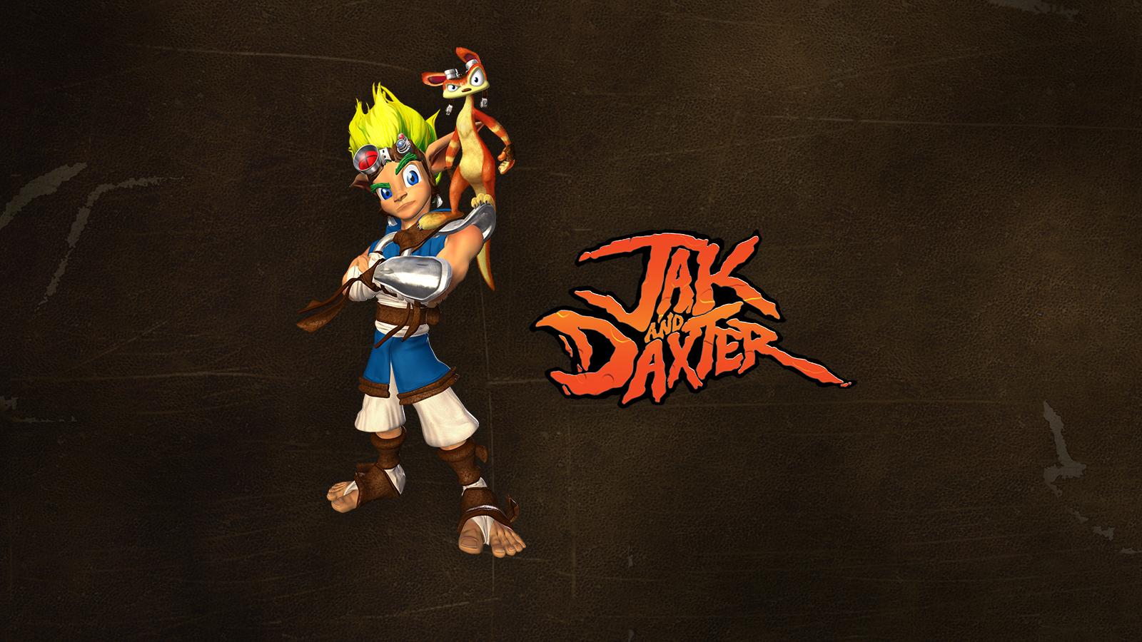 ¡Un día como hoy llega Jak and Daxter!