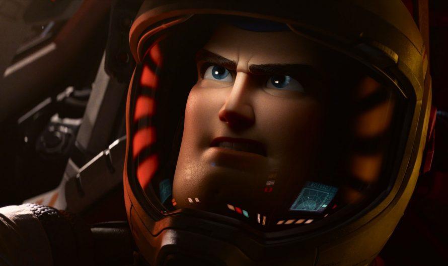 Chris Evans será la voz de Buzz Lightyear en la próxima película de Pixar