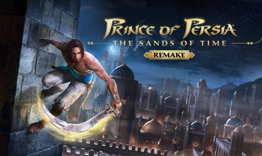 Prince of Persia: The Sands of Time Remake se retrasa hasta marzo del 2021