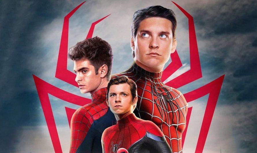 Según reportes, Toby Maguire, Andrew Garfield, Tom Holland y más personajes se reunirán en Spider-Man 3