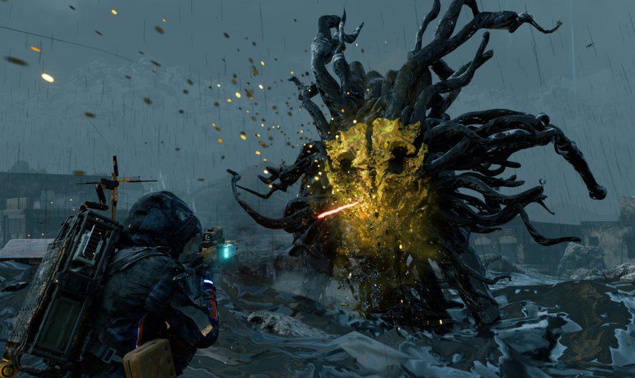 Rumores de Death Stranding sugieren un posible lanzamiento ampliado para PS4 y PS5