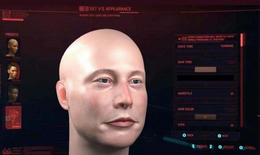 El tweet de Cyberpunk de Elon Musk eleva las acciones de CD Projekt en un 19%