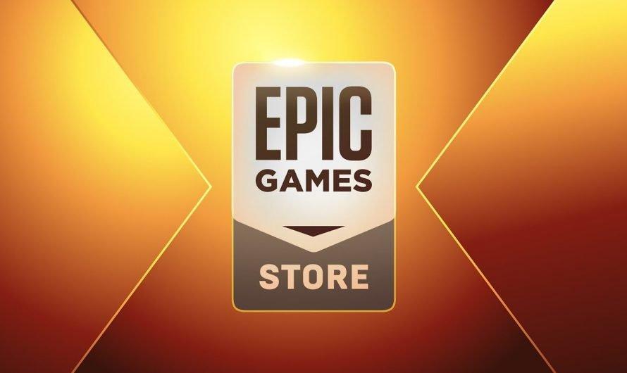 Epic Games Store regaló casi 750 millones de juegos gratis en 2020