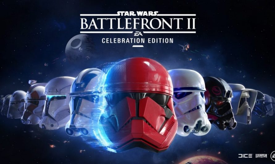 Star Wars: Battlefront 2 alcanzó 19 millones de jugadores gracias a la tienda de Epic Games