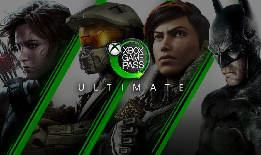 Xbox Game Pass ya cuenta con 18 millones de usuarios