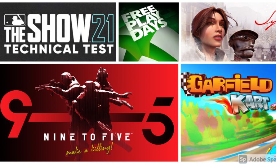 Estos son los juegos gratis y las ofertas que están disponibles para este fin de semana – 12/2/2021