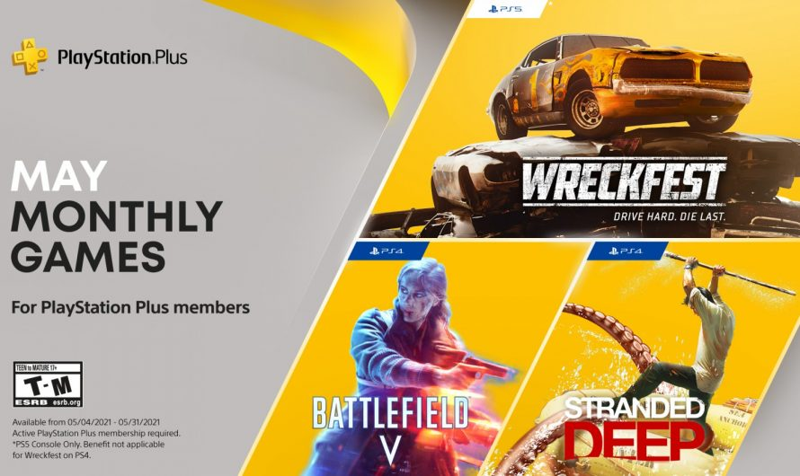 Estos son los juegos de PlayStation Plus de mayo 2021 y como ahorrar mucho en tu próxima membresía