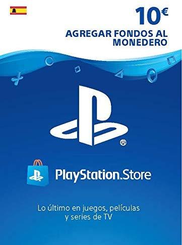 PS $10 España