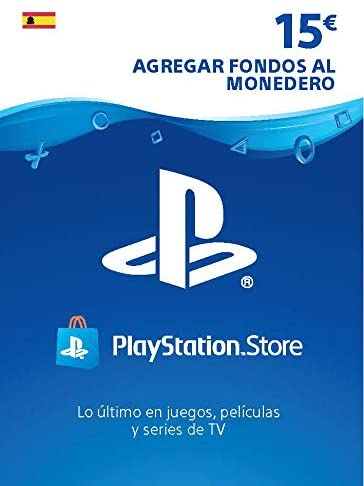 PS $15 España